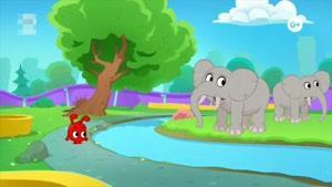 انیمیشن آموزش زبان انگلیسی Morphle and Mia قسمت هفت