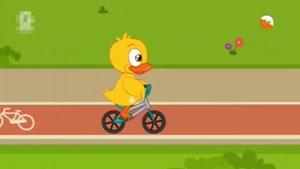 برنامه آموزش زبان انگلیسی Learning With Duckling قسمت پانزده