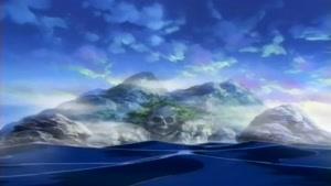 انیمیشن رویای زیبای من دوبله فارسی قسمت چهارده