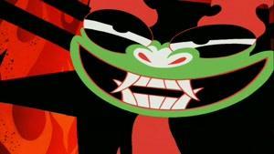 انیمیشن جک سامورایی فصل ۱ قسمت سیزده