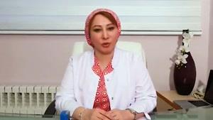 لابیاپلاستیدکتر بنفشه قریشی متخصص زنان و زایمان در مازندران در انجام ز