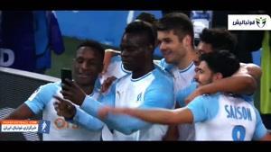 خاص ترین شادی های بعد از گل فوتبال در سال ۲۰۱۹