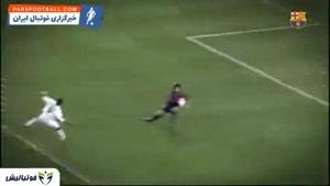 تبریک تولد کارلس پویول توسط باشگاه بارسلونا