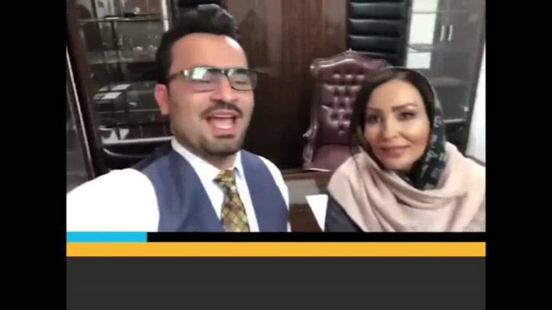 راز موفیقت  پرستو صالحی در مصاحبه با ماهان تیموری