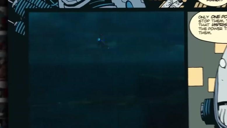 صحبت های عوامل فیلم HellBoy
