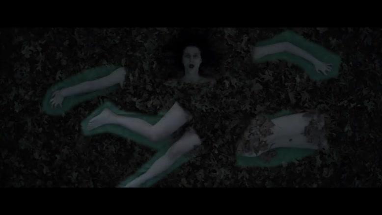 جلوه های بصری فیلم SLENDER MAN