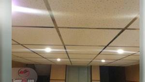 سقف کناف ۶۰در۶۰