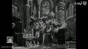 آپارات _ اولین فیلم عملی تخیلی تاریخ سینما  _ سفر به ماه