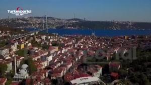 نماشا - معرفی پل های معروف استانبول