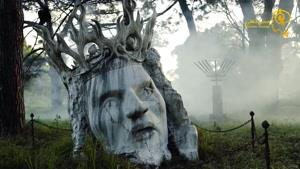 نماشا - تیزر تبلیغاتی قبرستان تخت و تاج برای طرفداران سریال