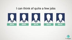 نماشا - درآمد روزانه معامله ارزهای دیجیتال چقدر است؟