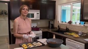 برنامه بفرمایید شام ونکوور دوبله فارسی گروه۲ شب چهارم