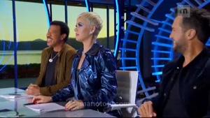 برنامه American Idol زیر نویس فارسی قسمت ۱