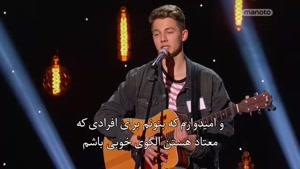 برنامه American Idol زیر نویس فارسی قسمت ۶