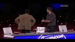 برنامه American Idol زیر نویس فارسی قسمت ۱۵