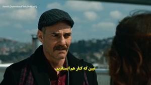 """سریال """"حلقه"""" با زیرنویس فارسی قسمت ۱۳"""