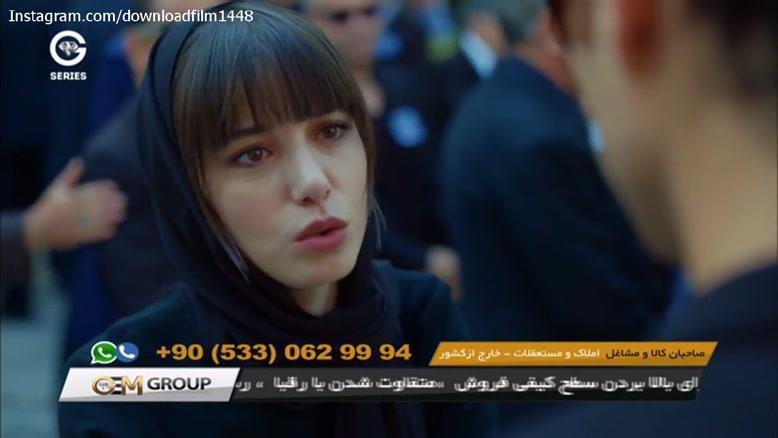 """سریال """"قرص ماه"""" با دوبله فارسی قسمت ۶"""