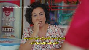 """سریال """"پرنده خوش اقبال"""" با زیرنویس فارسی قسمت ۱۲"""