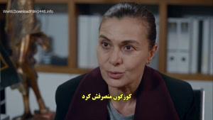 """سریال """"کلاغ سیاه"""" با زیرنویس فارسی قسمت ۶"""
