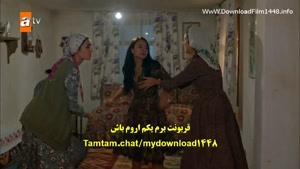 """سریال """"روزی روزگاری چوکوروا"""" با زیرنویس فارسی قسمت ۶"""