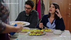 """سریال """"خواهر زادها"""" با زیرنویس فارسی قسمت ۶"""