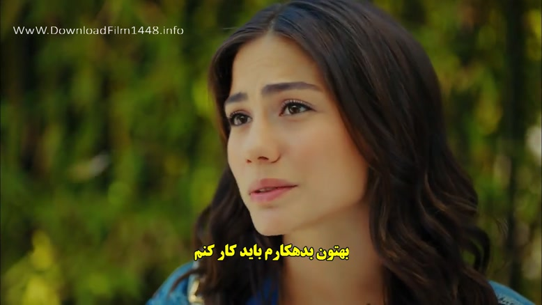 """سریال """"پرنده خوش اقبال"""" با زیرنویس فارسی قسمت ۲"""
