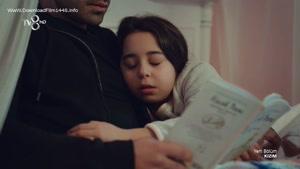 """سریال """"دخترم"""" با زیرنویس فارسی قسمت ۲۲"""