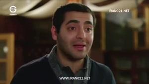 """سریال """"دلدادگی"""" با دوبله فارسی قسمت ۶۵"""