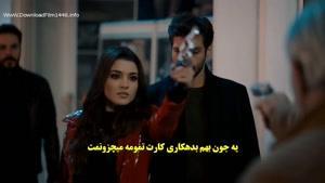 """سریال """"حلقه"""" با زیرنویس فارسی قسمت ۸"""