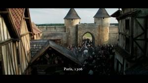 فصل دوم سریال Knightfall