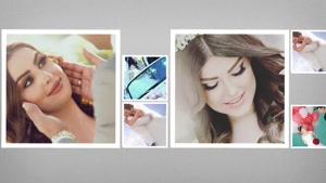 دانلود پروژه ادیوس استارت فیلم عروسی و اتلیه عروس