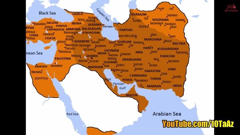آیا میدانستید؟ دانستنی های بلوچستان