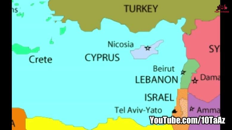 آیا میدانستید؟ دانستنی های خاورمیانه