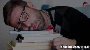 اگر نخوابیم چه بلایی سرمان می آید؟