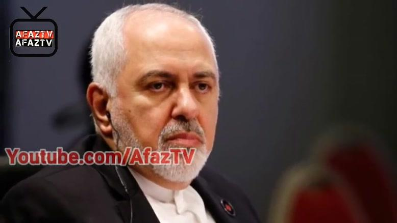 ایران باز هم به آمریکا هشدار داد ! با دم شیر بازی نکنید