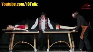 ۶ راز حقه های عجیب شعبده بازی