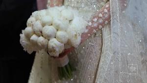 کلیپی از یک عروسی پر هزینه