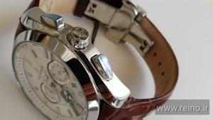 چگونه بهترین ساعت مچی  مردانه را انتخاب کنم؟