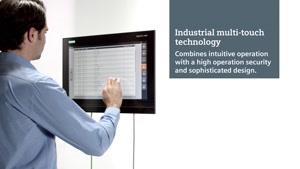PC صنعتی زیمنس
