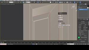 آموزش طراحی فضای داخلی کلاسیک از روی عکس قسمت سه