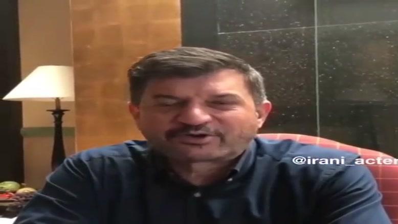 دفاع محمود شهریاری از نود