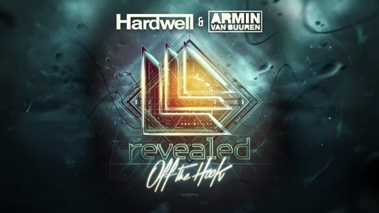 آرمین ون بورن - Hardwell & Armin van Buuren - Off The Hook [OUT NOW!]