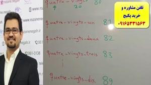 قویترین دوره ی آموزش زبان فرانسه -مکالمه، لغات و گرامر فرانسه