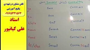 قویترین پکیج آموزش زبان فرانسه - استاد ده زبانه ( استاد علی کیانپور )