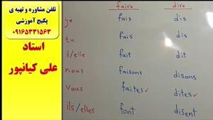 سریعترین روش آمادگی جهت آزمون های زبان فرانسه TEF و TCF