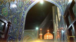 دعای افتتاح ماه مبارک رمضان از حاج محمود كریمی _ مشهدمقدس۱۳۹۸