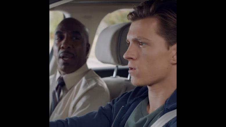تیزر تبلیغاتی برند Audi
