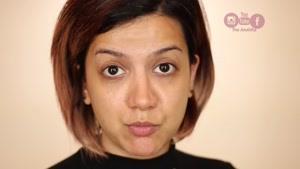 آموزش آرایش برنزه و گرم تابستانی