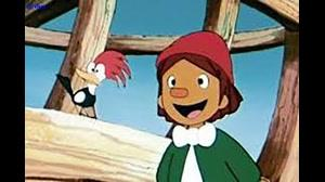 پینوکیو 1 -  The Adventures of Pinocchio 1976