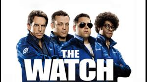 محافظ - The Watch 2012